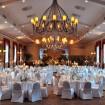 Hochzeit-Festasaal-Dekoration