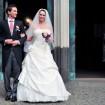 Trauung-Kirche-Brautpaar-Foto