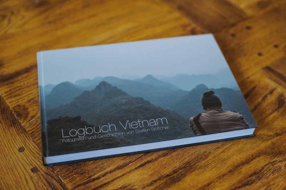 Logbuch Vietnam