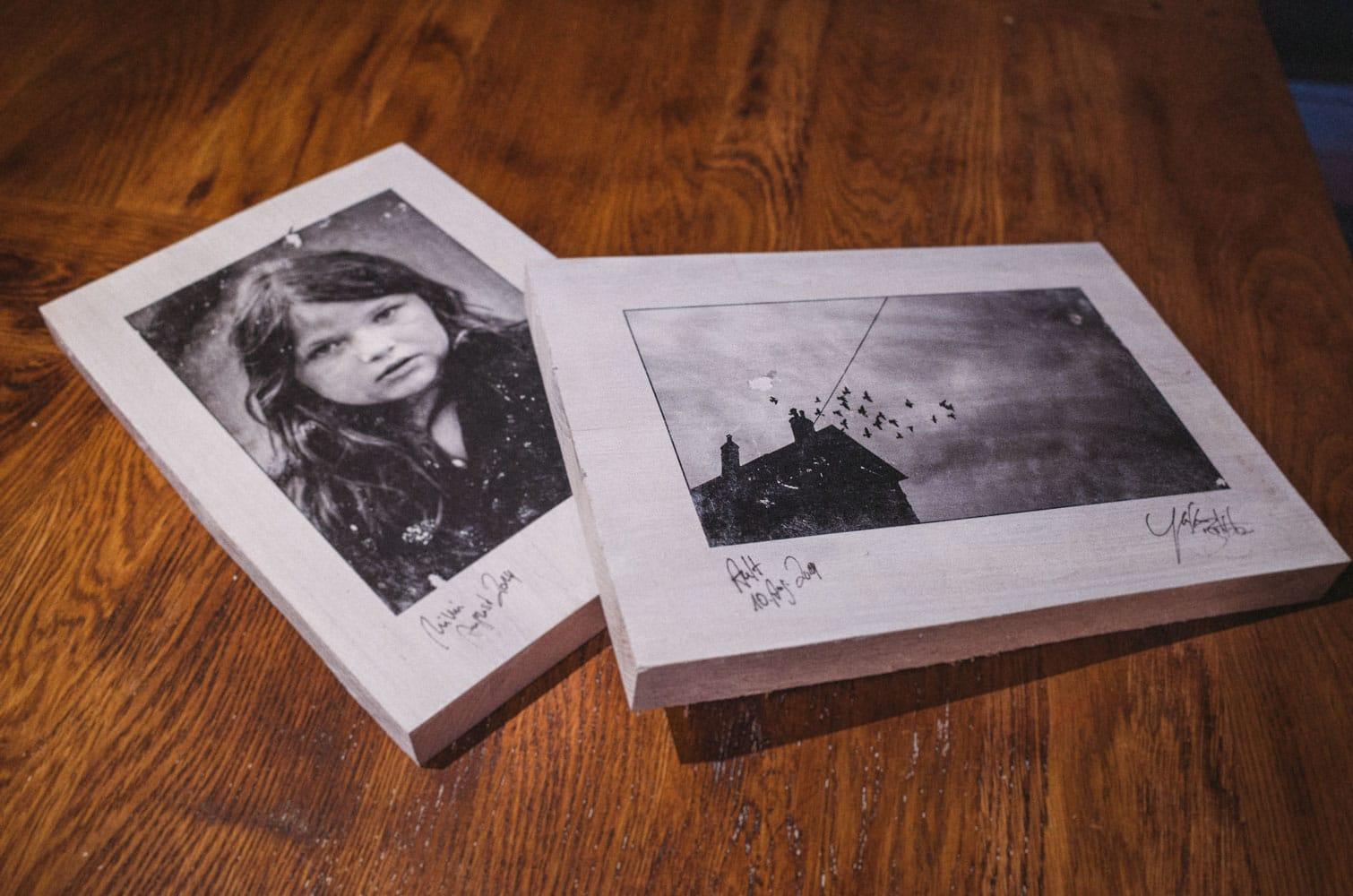 kleiner tipp zum sonntag fotos auf holz drucken der stilpirat. Black Bedroom Furniture Sets. Home Design Ideas
