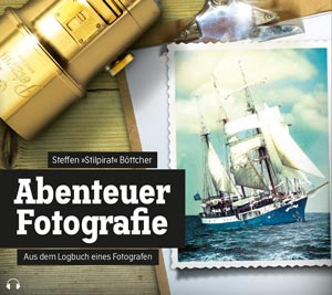Hörbuch Abenteuer Fotografie