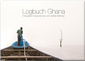 Logbuch Ghana