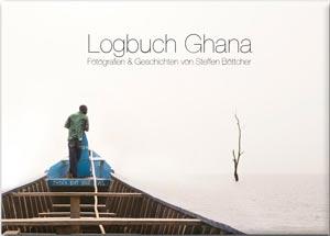 Logbuch Ghana