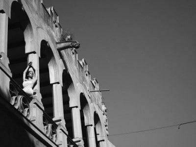 stilpirat Workshop Masterclass in Barcelona