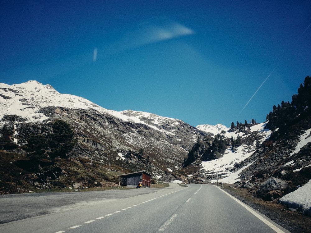 Grand Tour of Switzerland