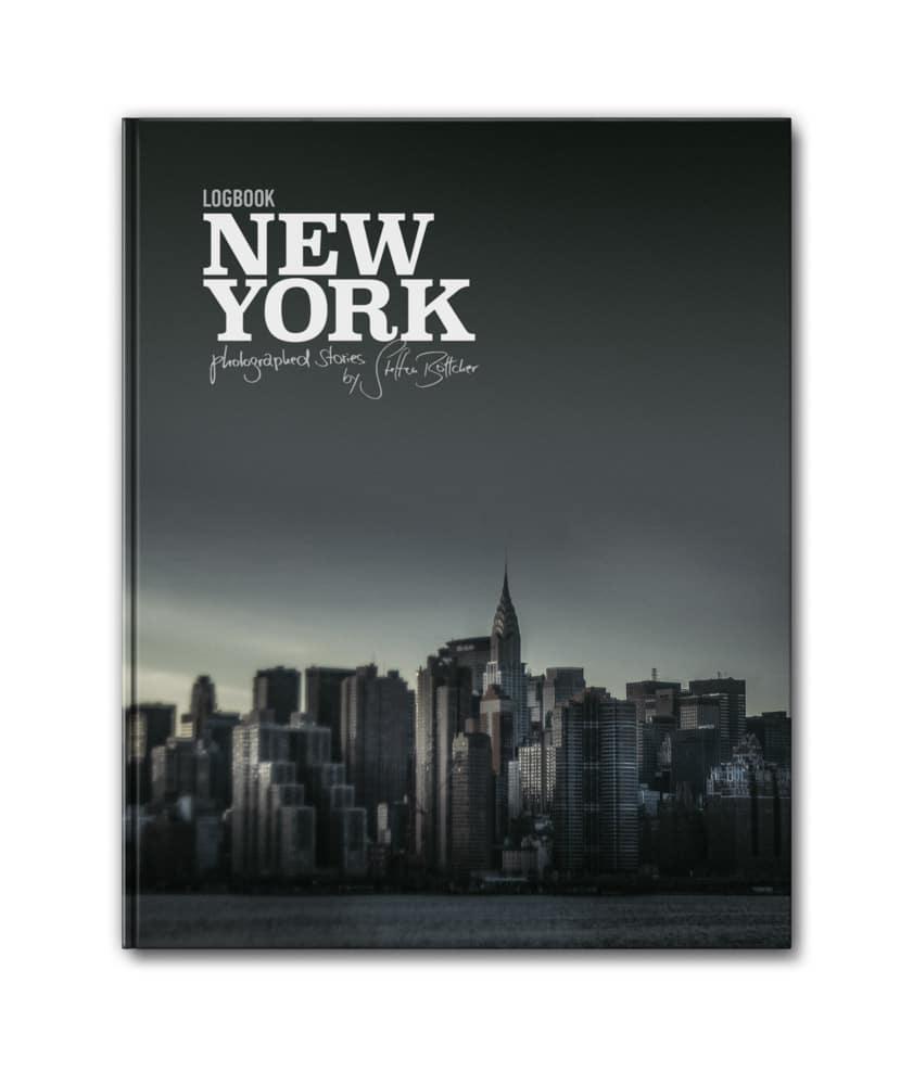 Logbuch_NY-Front