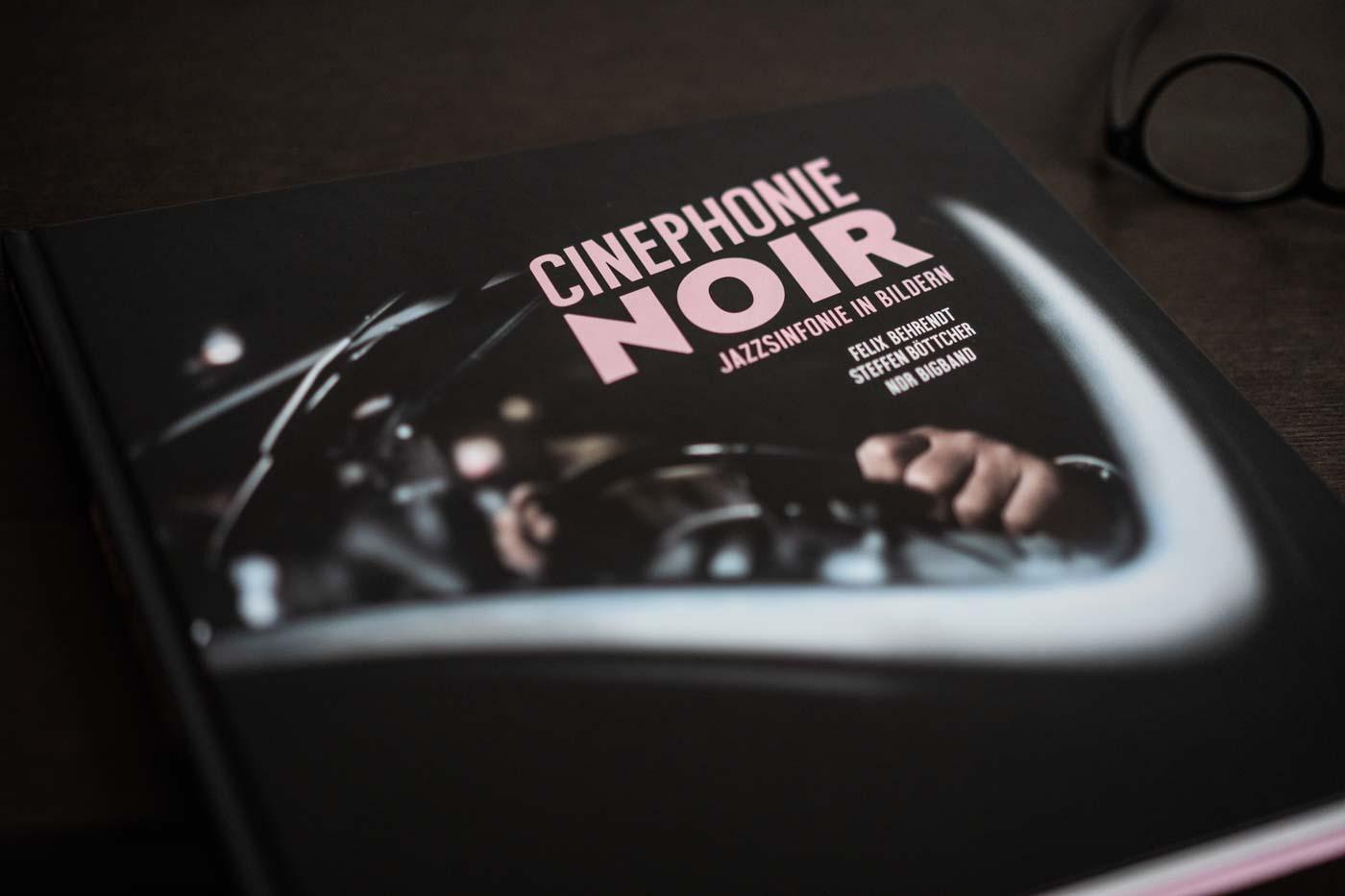 Out Now Cinephonie Noir Der Stilpirat