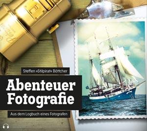 "Hörbuch ""Abenteuer Fotografie"""